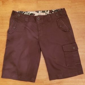 Old Navy Women's Cargo Shorts | Size 8